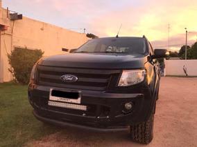 Ford Ranger 3.2 Cd 4x4 Limited Ci 200cv At 2014