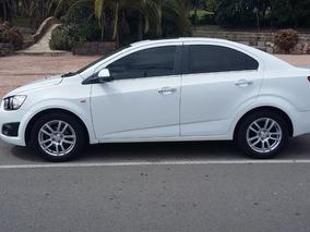 Chevrolet Sonic 1.6 Ltz Precio Contado U$s 12.900