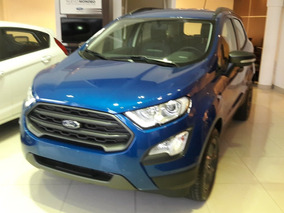 Ford Ecosport 1.5 S 4x2 Negociable