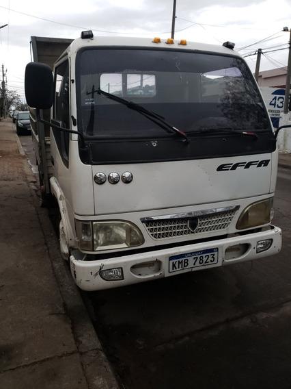 Effa Cargo 1.0 2 P 2007