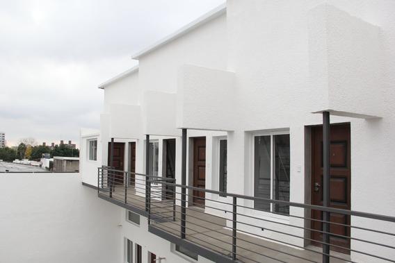 Apartamento Venta 2 Dormitorios Con Parrillero - Verde Prado