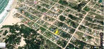 Hermoso Terreno En Barrio Del Rivero. A 400m De La Playa!!