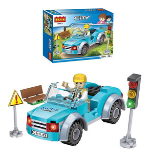 Bloques Cogo Compatibles Con Lego Juguete Niño Niña Mvdsport