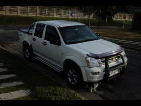 Chevrolet D-max 3.0 Tdi