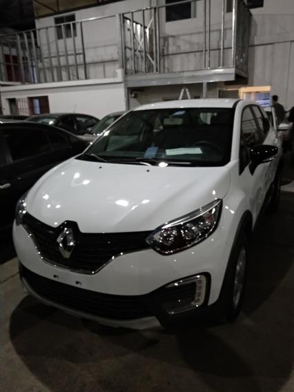 Renault Grand Captur Zen Mt 0km