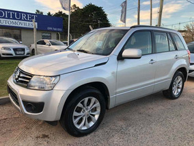 Suzuki Grand Vitara 2.0 4x2 Manual