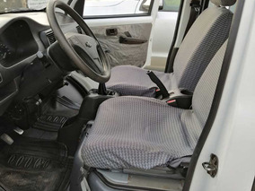 Chevrolet N300 Bien Cuidada Familiar