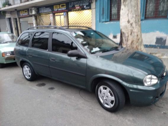 Chevrolet Corsa Wagon 1.4 Gl Full Año 2009 - 184mil Km