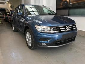 Volkswagen Tiguan 1.4 Tsi Comfortline 7 Pasajeros 0km 2019