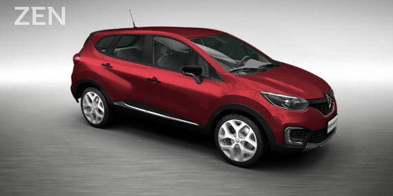 Renault Gran Captur Zen 2.0