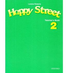Happy Street Teacher