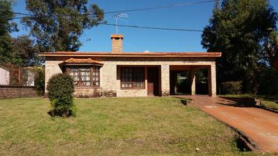 Casa Alquiler N° 31 Costa Azul Canelones