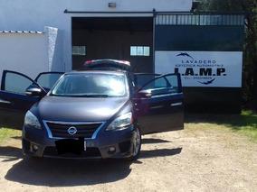 Nissan Sentra Deportivo Sr