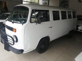Volkswagen Kombi Panoramica Hasta 80% Financiado