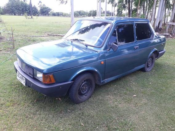 Fiat Oggi 2 Puertas