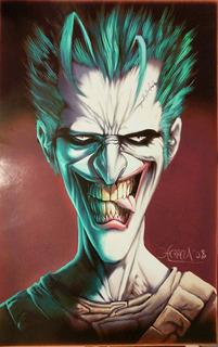 Batman Joker Guason Serie Batman En Mercado Libre Uruguay