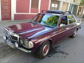 Mercedes-benz Clase A 1980