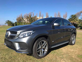 Mercedes Benz Gle 400 Coupe C/kit Amg Gran Oportunidad Diplo
