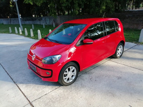 Volkswagen Up High (( Gl Motors )) Financiamos!