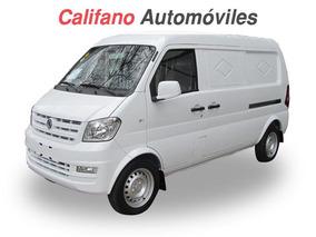 Dfsk Mini Van K05s, Desde Usd 11390. 2019 0km