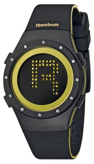 Reloj Reebok Icon Drop Rad Bling Ladies. Para Mujer.