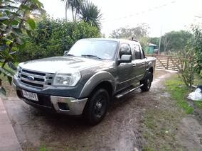 Ford Ranger Xlt 2,3 Nafta
