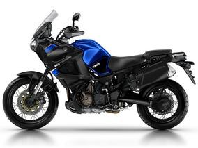 Yamaha Super Tenere 1200 Trimoto Agencia Oficial