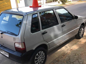 Fiat Uno 1.7 Diésel
