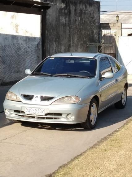 Renault Megane Fase 2, 1.6 16v
