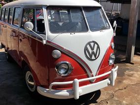 Volkswagen Kombi T1 Corujinha