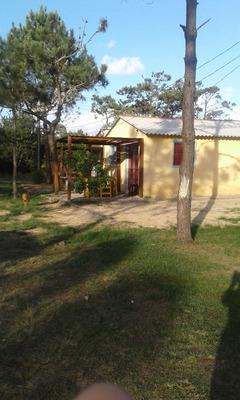 3 Casas En Un Padron. Alvorada. Barra Chuy