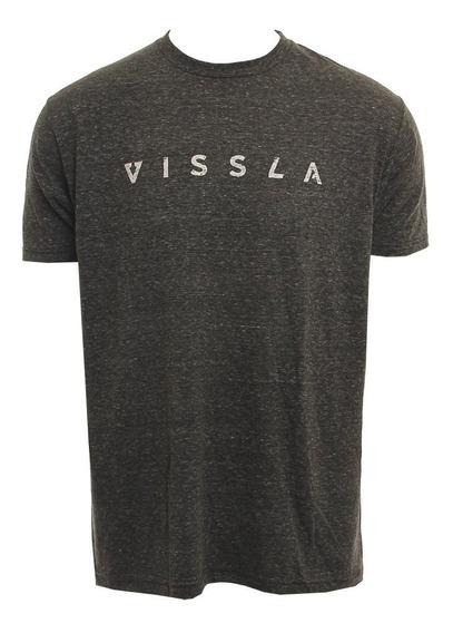Remera Vissla Foundation - La Isla