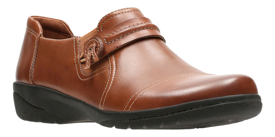 Zapato Dama Clarks Bushacre Hill 061.300402338