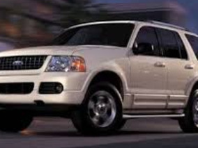 Toyota Ford S10