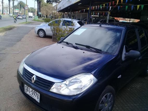 Renault Symbol 2010 Full U$s 3.00 Y 36 Meses