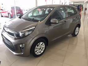 Picanto 2019 Desde U$ 16490 Extra Full