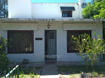 Alquiler Anual La Floresta - Casa Cómoda 2 Dormitorios