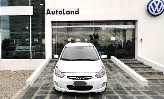 Hyundai Accent 1.4 Gl Full