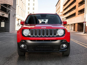 Jeep Renegade 1.8 Longitude At Buceo Car´s