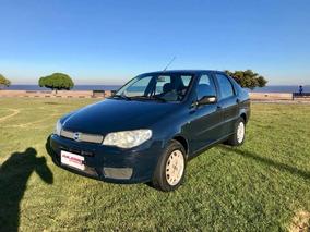 Fiat Siena Elx 1.4, U$s5000 Y Cuotas