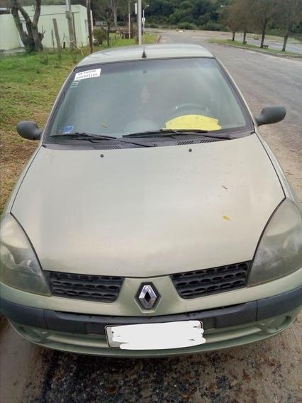 Renault Clio 1.5 Expression 2006