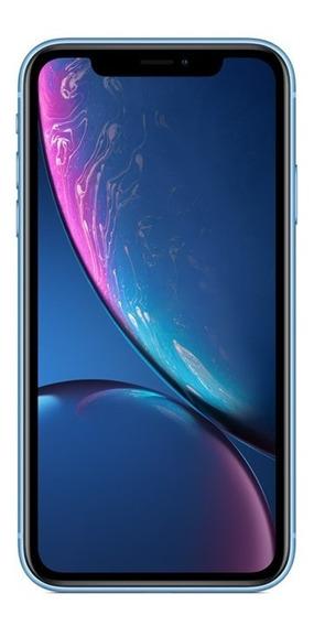 iPhone Xr 64gb Libre Para Cualquier Compañía