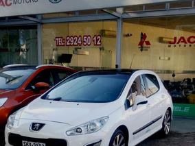 Peugeot 308 Premium 1.6 Full Con Turbo