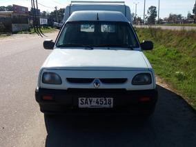 Renault Express 1.2