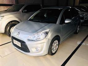 Citroën C3 1.5 2013 100% Financiao Hangar Motors