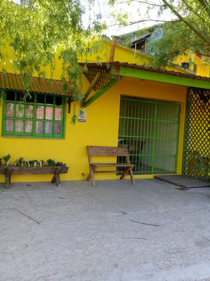 Alquilo Casa, Cabaña Barra De Chuy Brasil Super Economica