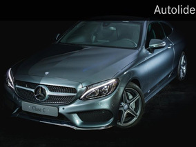 Mercedes Benz C300 Coupe 2016 0km