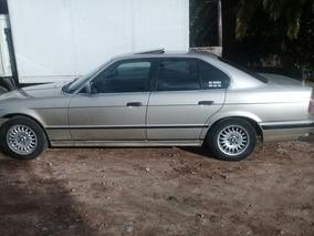 Bmw Serie 5 525 I Extra Full