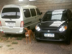 Faw New Brio 1.0 Rural 2008