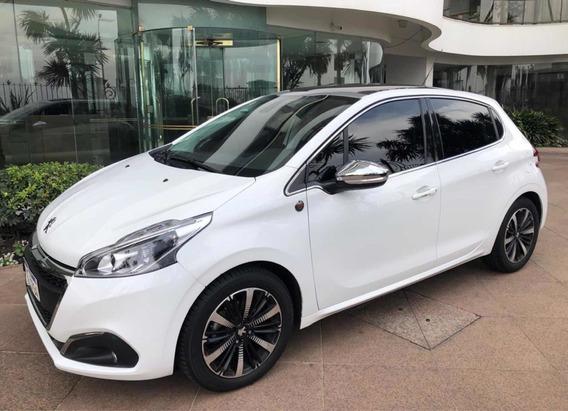 Peugeot 208 1.2t Allure 5p Aut 2018